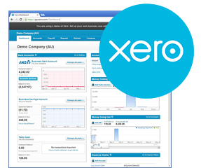 Xero reviewed from 542 Partners