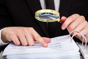 5 signs you need a new auditor