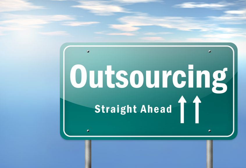 outsourcing mobile