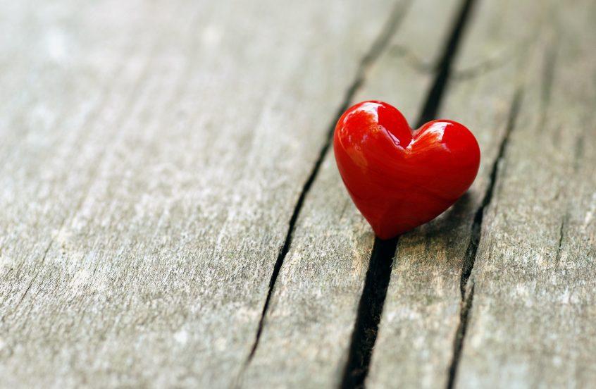6941127 heart love