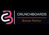 Crunchboards bronze partner