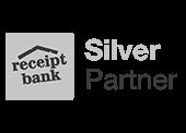 Receipt Bank Silver Partner