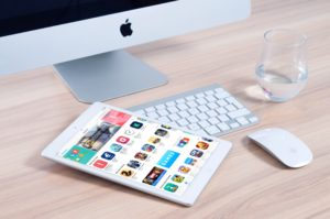 5 apps we love for better business image